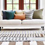 Canapé ikea stocksund sofa blanc