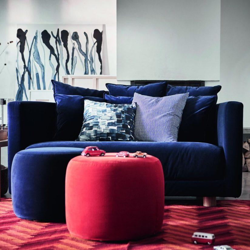 test et avis utilisateurs sur le canap stockholm de ikea. Black Bedroom Furniture Sets. Home Design Ideas