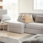 Sofa canape vallentuna IKEA