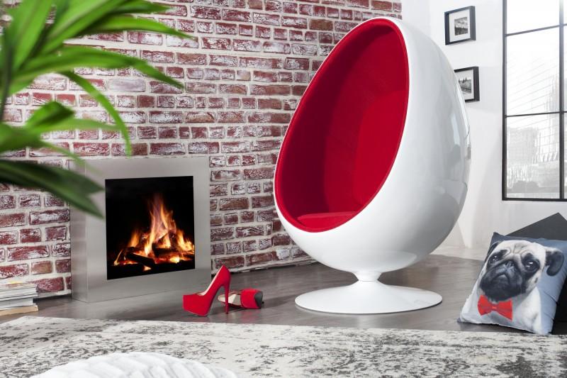 fauteuil oeuf le meilleur guide sur le choix du design et du cocooning. Black Bedroom Furniture Sets. Home Design Ideas