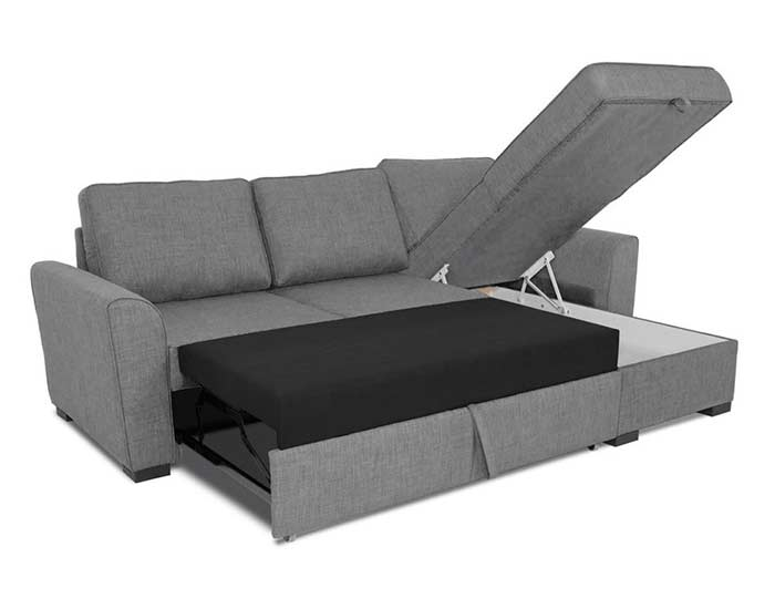 canap forme arrondie dans une forme plus arrondie et dans une belle couleur bleue le canap. Black Bedroom Furniture Sets. Home Design Ideas