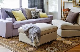Test et avis du canapé KIVIK de IKEA – Atouts et Limites de ce modèle