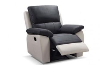 Canapé relax électrique ou manuel comment le choisir ?